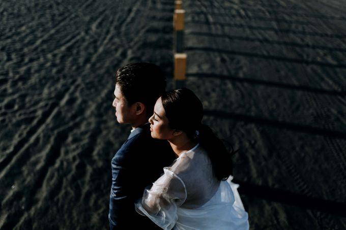 Albert & Nia - Couple Session by Keyva Photography - 015