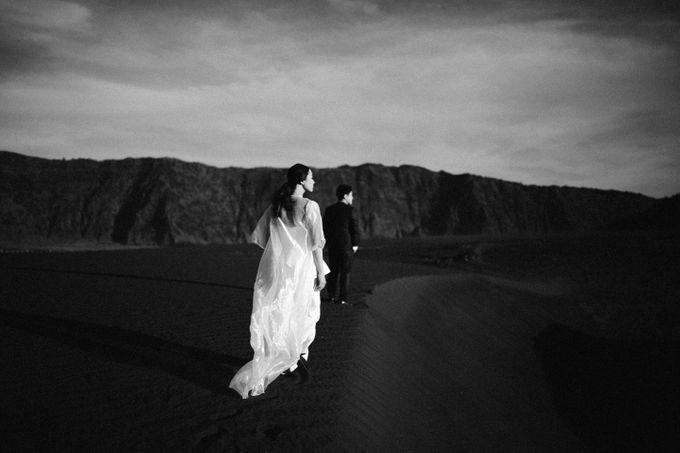 Albert & Nia - Couple Session by Keyva Photography - 016