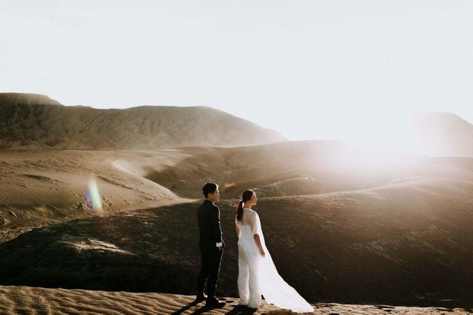 Albert & Nia - Couple Session by Keyva Photography - 017