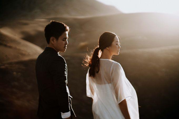 Albert & Nia - Couple Session by Keyva Photography - 018