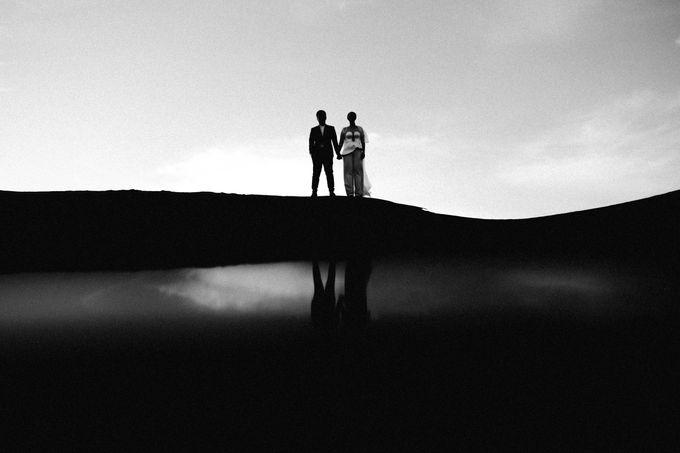 Albert & Nia - Couple Session by Keyva Photography - 019