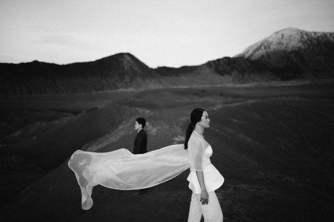 Albert & Nia - Couple Session by Keyva Photography - 020