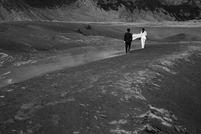 Albert & Nia - Couple Session by Keyva Photography - 021