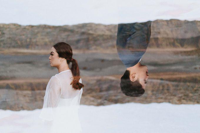 Albert & Nia - Couple Session by Keyva Photography - 022