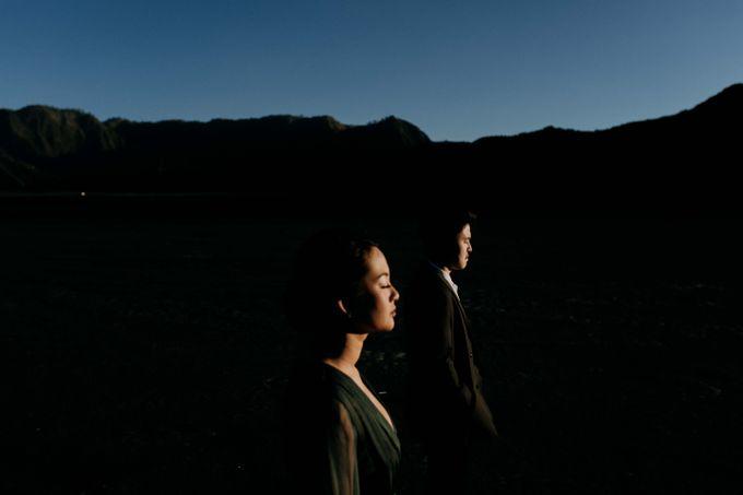 Albert & Nia - Couple Session by Keyva Photography - 027