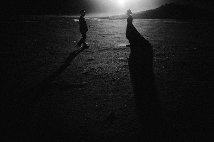 Albert & Nia - Couple Session by Keyva Photography - 028