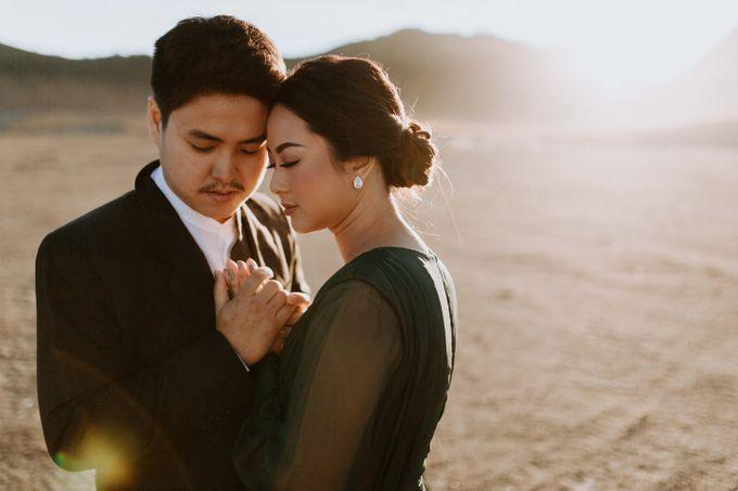 Albert & Nia - Couple Session by Keyva Photography - 030