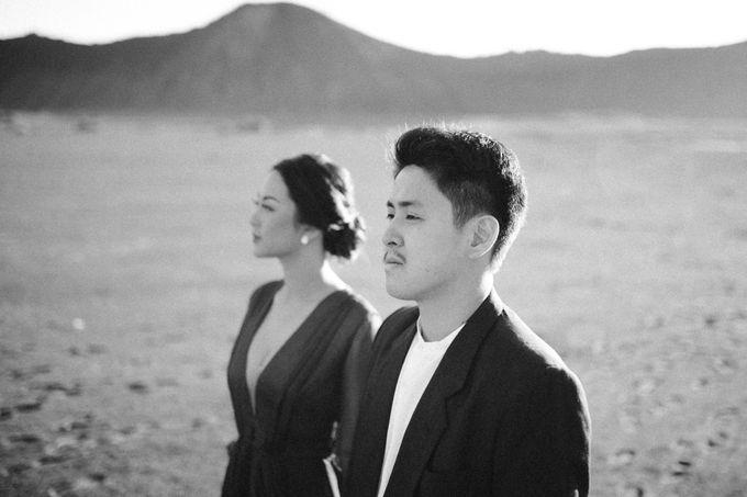 Albert & Nia - Couple Session by Keyva Photography - 034