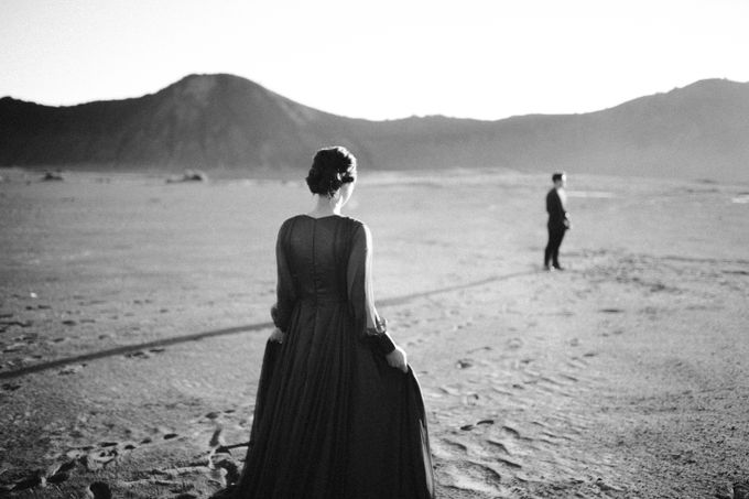 Albert & Nia - Couple Session by Keyva Photography - 035