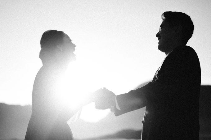 Albert & Nia - Couple Session by Keyva Photography - 036