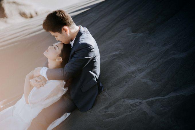 Albert & Nia - Couple Session by Keyva Photography - 041