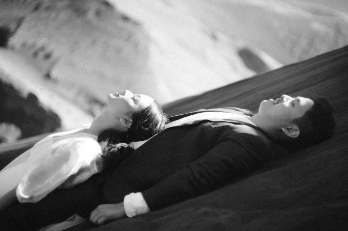 Albert & Nia - Couple Session by Keyva Photography - 042