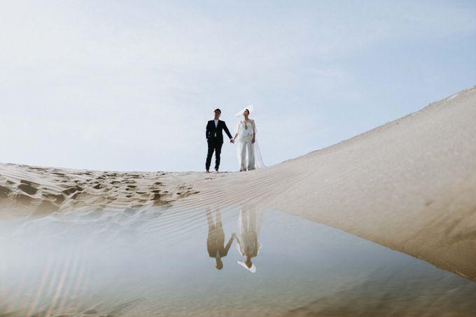 Albert & Nia - Couple Session by Keyva Photography - 043