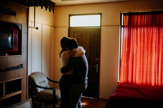 Albert & Nia - Couple Session by Keyva Photography - 045