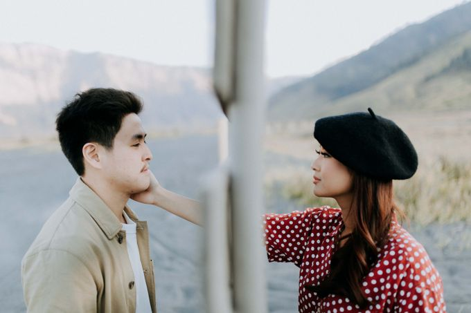 Albert & Nia - Couple Session by Keyva Photography - 049