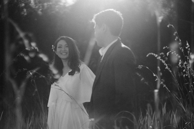 Albert & Nia - Couple Session by Keyva Photography - 002