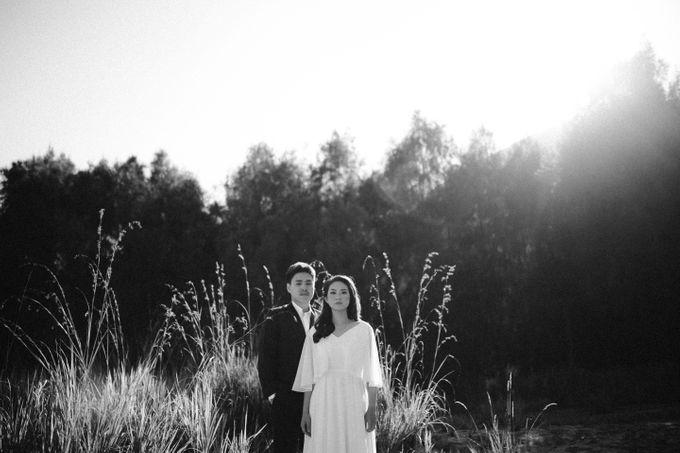 Albert & Nia - Couple Session by Keyva Photography - 004