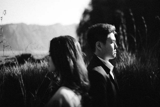 Albert & Nia - Couple Session by Keyva Photography - 005