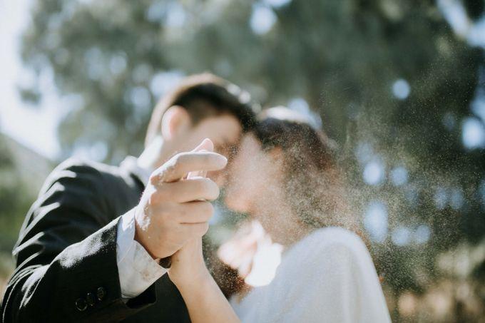 Albert & Nia - Couple Session by Keyva Photography - 011