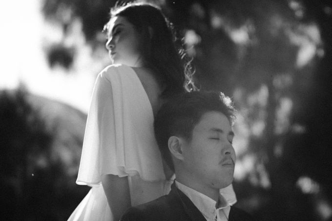 Albert & Nia - Couple Session by Keyva Photography - 012