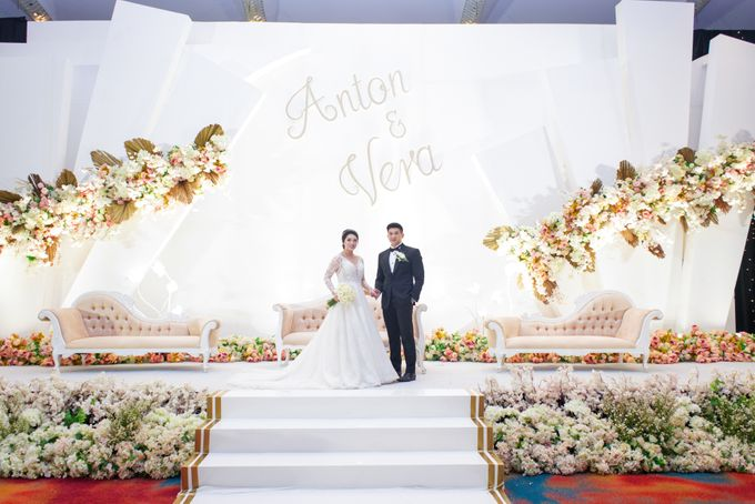 Wedding Of Aron & Vera by Ohana Enterprise - 011