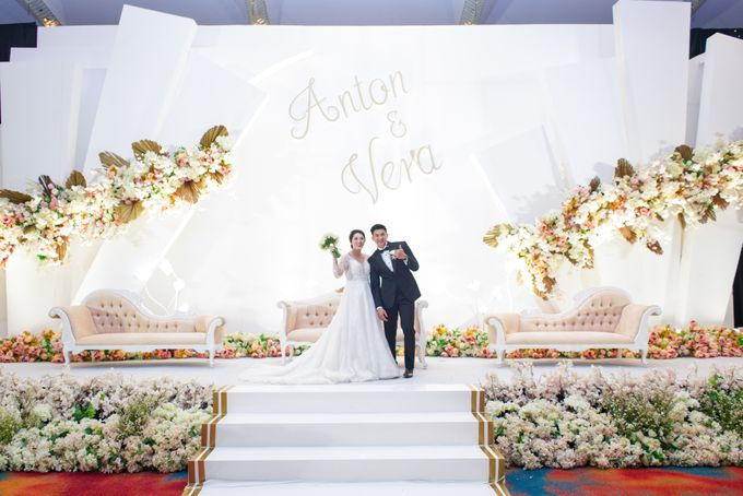 Wedding Of Aron & Vera by Ohana Enterprise - 012