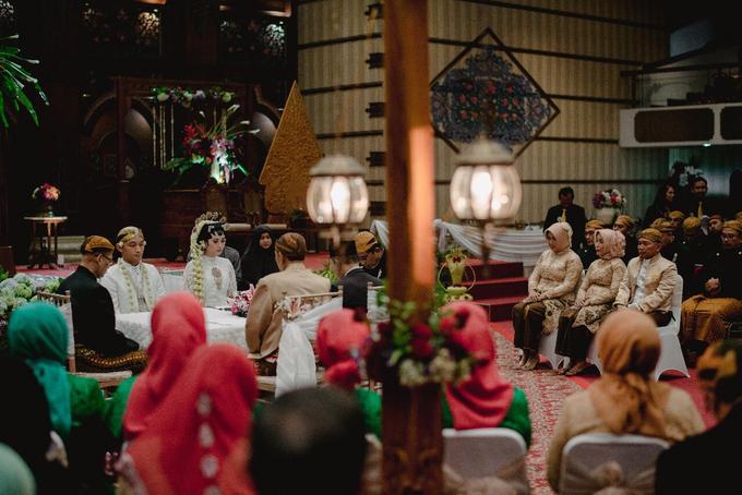 Dayu & Arief by Ans Wedding Service & Priyan Decor - 013