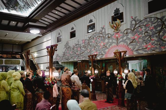 Dayu & Arief by Ans Wedding Service & Priyan Decor - 015