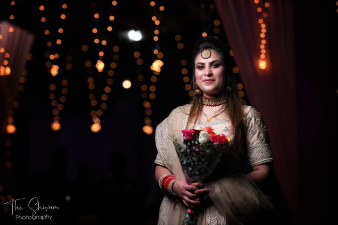 Beautiful Brides by The shivam Photography - 002