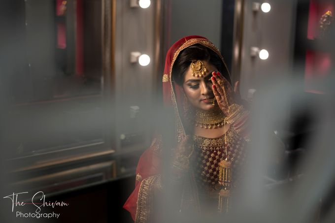 Beautiful Brides by The shivam Photography - 005