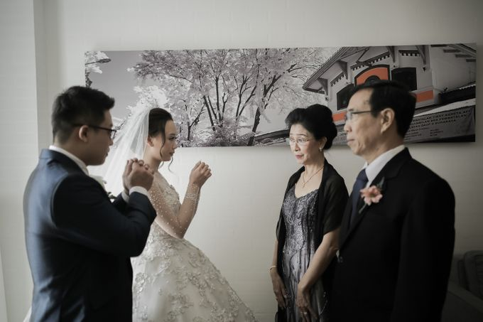 The Wedding of Hendrik & Audry by FROST Event Designer - 007