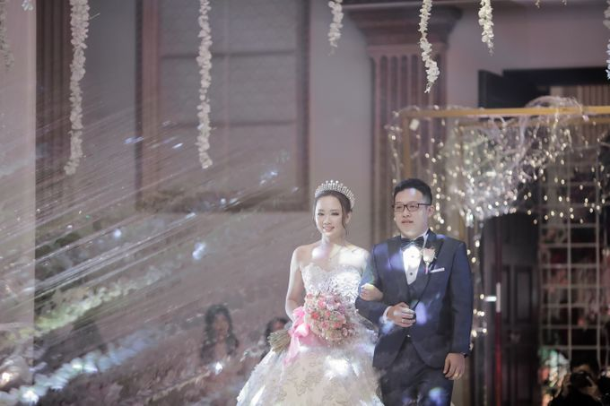 The Wedding of Hendrik & Audry by FROST Event Designer - 015