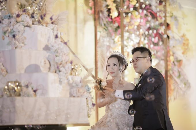 The Wedding of Hendrik & Audry by FROST Event Designer - 016