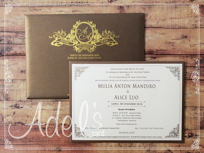 New In Gallery by Adel's House of card - 008