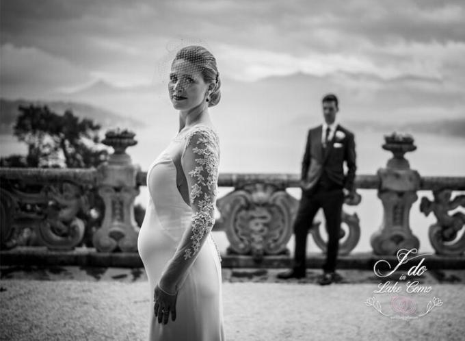 Candice Wedding  by Antonia Deffenu make-up artist - 003