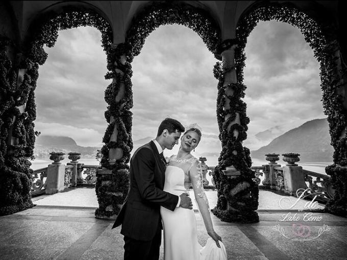 Candice Wedding  by Antonia Deffenu make-up artist - 001