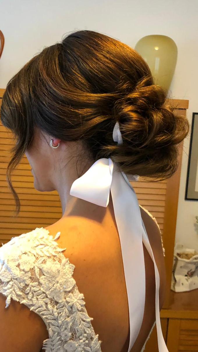 Valentina Wedding  by Antonia Deffenu make-up artist - 005