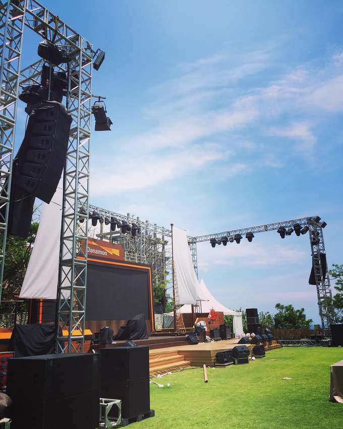 Sound system and lightings for your event/wedding by antvrivm sound & lighting - 002