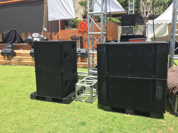 Sound system and lightings for your event/wedding by antvrivm sound & lighting - 004