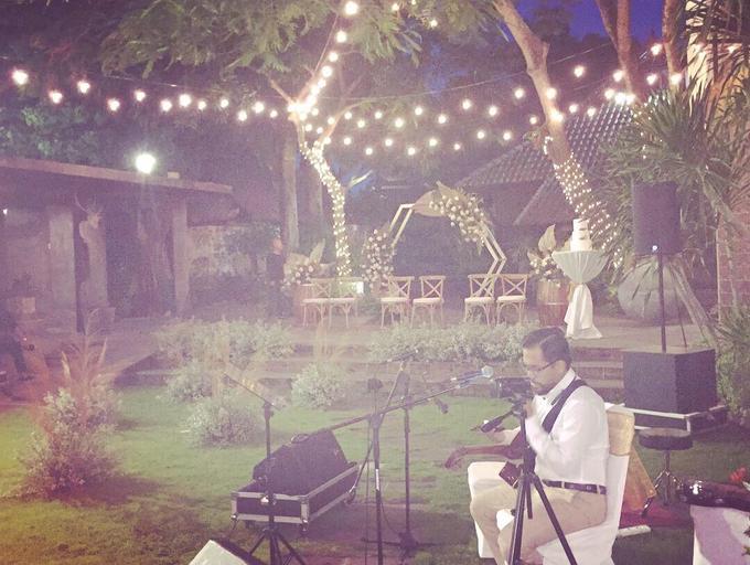 Wedding at Alindra villas by antvrivm sound & lighting - 005