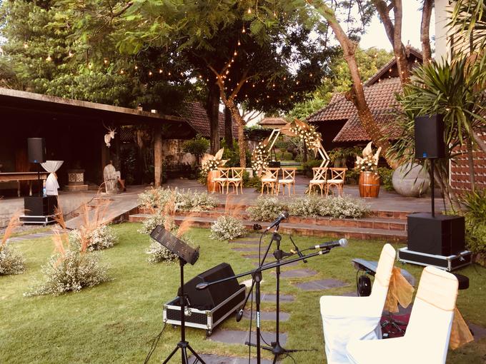 Wedding at Alindra villas by antvrivm sound & lighting - 001