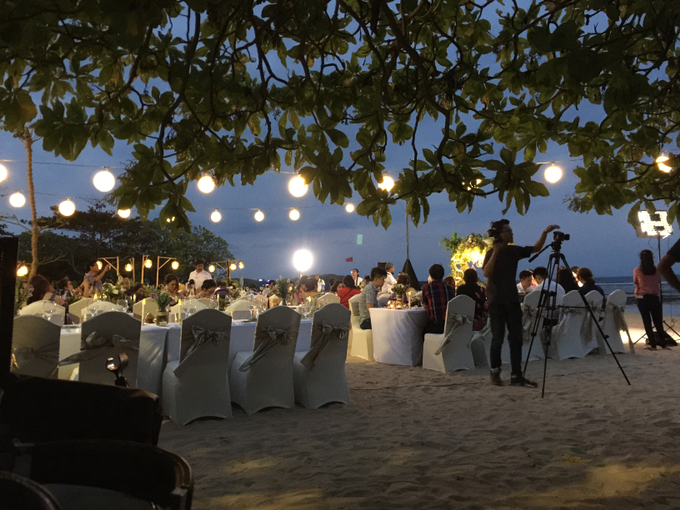 Sound and lighting for your wedding in Bali by antvrivm sound & lighting - 005