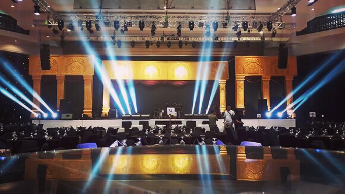 Pro audio services for your wedding  by antvrivm sound & lighting - 001
