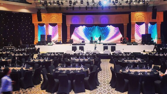 Pro audio services for your wedding  by antvrivm sound & lighting - 005