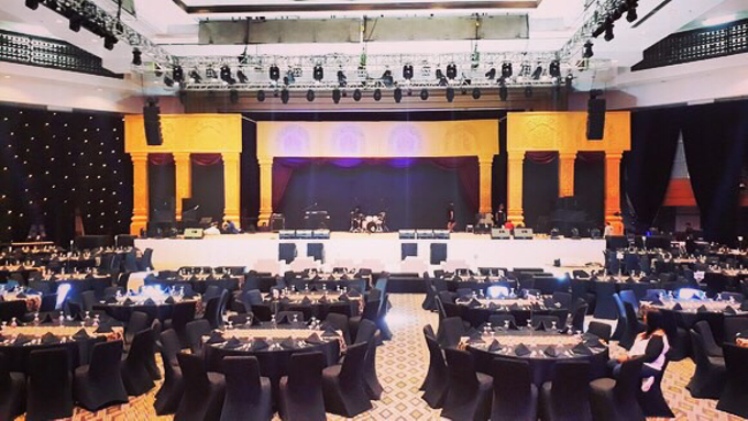 Pro audio services for your wedding  by antvrivm sound & lighting - 003