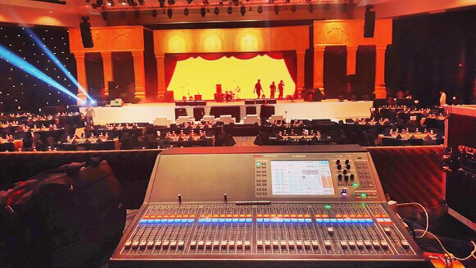 Pro audio services for your wedding  by antvrivm sound & lighting - 006