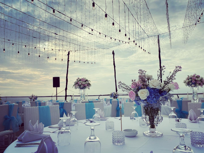 Sound system for wedding  by antvrivm sound & lighting - 003