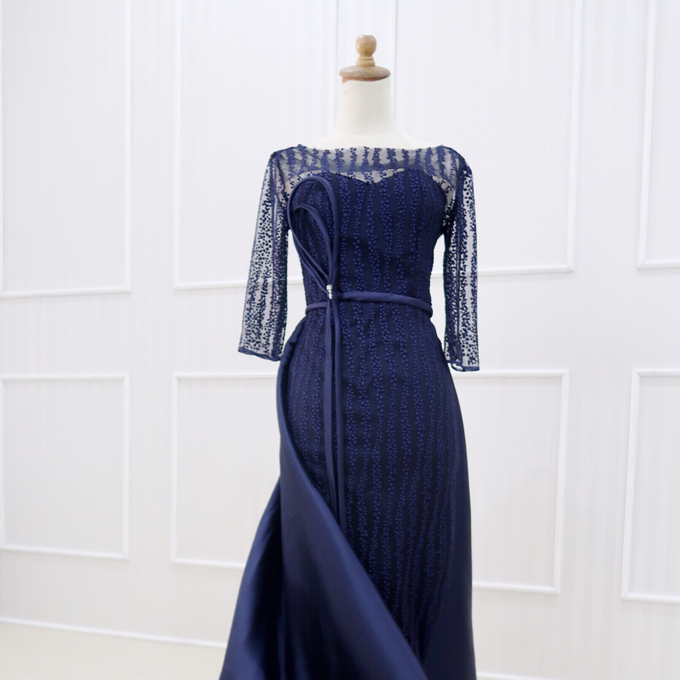 Navy Blue Collection  by Canela estudio - 004