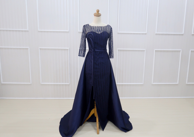 Navy Blue Collection  by Canela estudio - 007