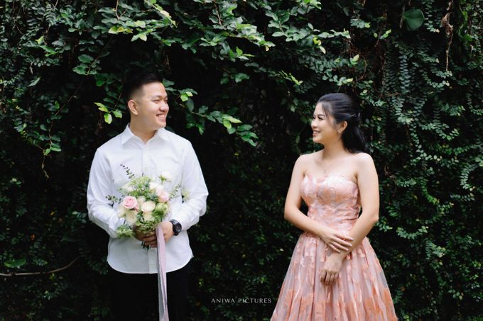 Pre-Wedding - Jessica & Sandy by Aniwa Pictures - 002